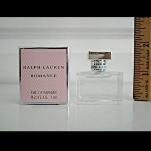 Romance by Ralf Laurel 7ml